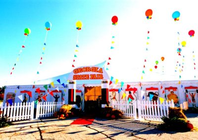 State Fair Theme Event Party Planner Jacksonville, FL