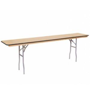 8' Classroom Table