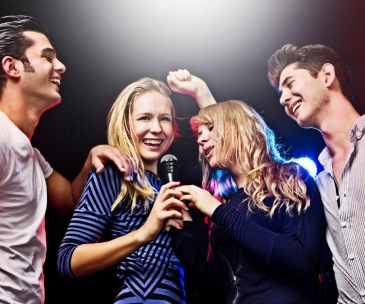 Karaoke image 2